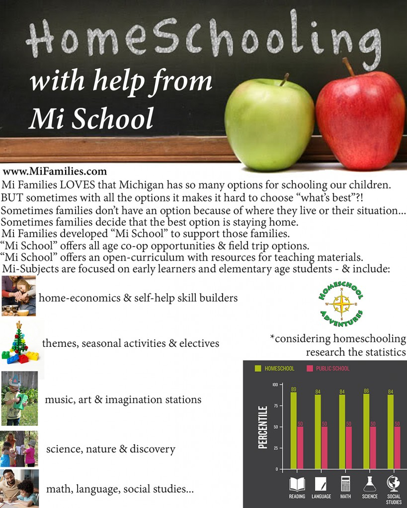 homeschool-flyer