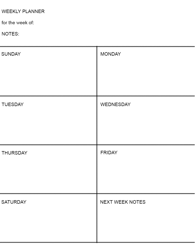 making schedules = reaching goals |
